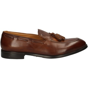 Chaussures Homme Mocassins Campanile 192 MARRON