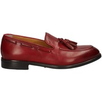 Chaussures Homme Mocassins Campanile 192 ROUGE