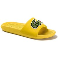 Chaussures Homme Tongs Lacoste FOOTWEAR 39CMA0062 jaune