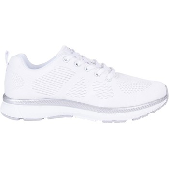 Chaussures Femme Fitness / Training Boomerang TW17-1021E1 Blancs