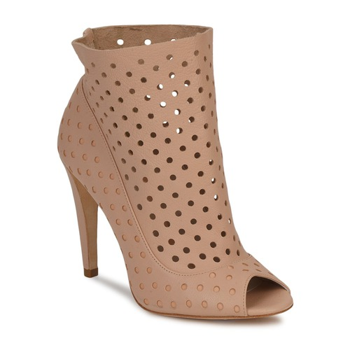 Chaussures Femme Low boots Bourne RITA Nude