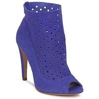 Chaussures Femme Low boots Bourne RITA Bleu