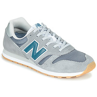 Chaussures Homme Baskets basses New Balance 373 Gris