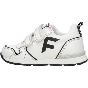 Chaussures Garçon Baskets mode Falcotto - Sneaker blu HACK VL-1N20 BLU