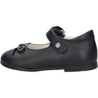 Chaussures Garçon Baskets mode Naturino - Ballerina blu BALLET-0C01 08 BLU