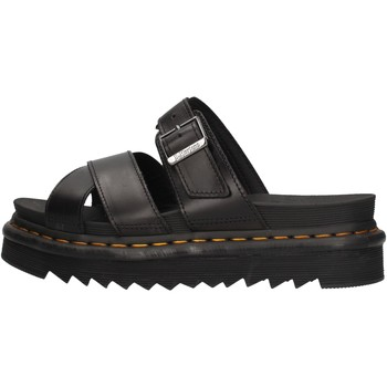 Chaussures Femme Chaussures aquatiques Dr Martens - Ciabatta  nero RYKER NERO