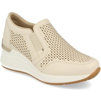 Chaussures Femme Slip ons Ainy 80129J19 Beige