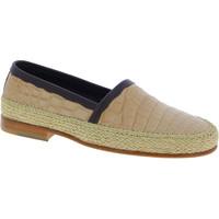 Chaussures Homme Mocassins D&G A50034 A2F77 8R063 beige