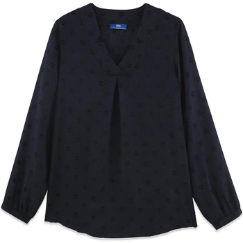 Vêtements Femme Tuniques TBS FOUZITUN Bleu