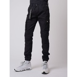 Vêtements Homme Pantalons cargo Project X Paris Pantalon Noir