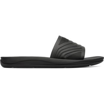 Chaussures Homme Claquettes Camper Match K100564-003 Sandales Homme noir