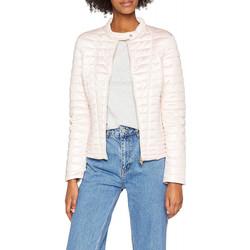 Vêtements Femme Vestes / Blazers Guess Veste Femme Vona Rose W83L15 (rft)