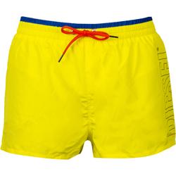 Vêtements Homme Maillots / Shorts de bain Diesel - short de bain JAUNE