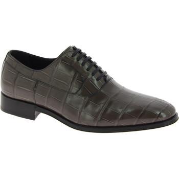 Chaussures Homme Derbies D&G CA5751 A2338 80720 grigio