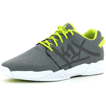 Chaussures Homme Baskets basses K1x All Net Gris