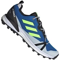 Chaussures Homme Running / trail adidas Originals Terrex Skychaser LT Gtx Bleu