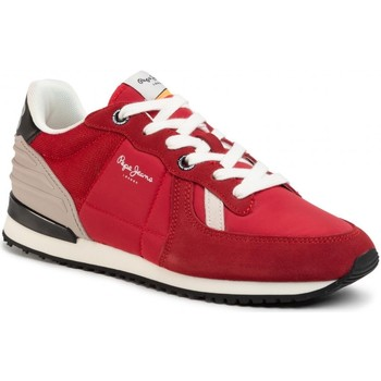 Pepe jeans Homme Baskets  Tinker Wer