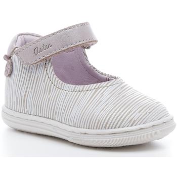 Chaussures Fille Ballerines / babies Aster Kasine BEIGE