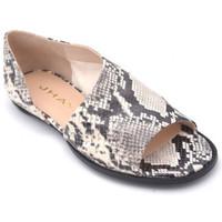Chaussures Femme Sandales et Nu-pieds Jhay 3051 Multicolore