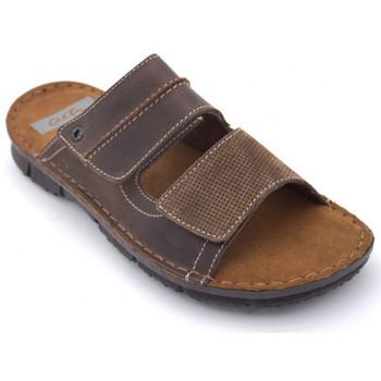 Chaussures Homme Sandales et Nu-pieds Ara 11-18403-04 Marron