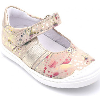 Chaussures Fille Ballerines / babies Bellamy muxa Multicolor