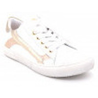 Chaussures Fille Baskets basses Stones And Bones maust blanc