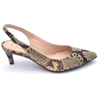 Chaussures Femme Escarpins Freelance itlys 4 sling b pump Multicolore