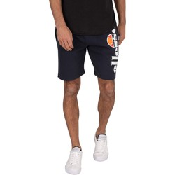 Vêtements Homme Shorts / Bermudas Ellesse Short de survêtement en molleton Bossini bleu