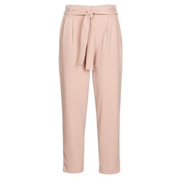 Vêtements Femme Pantalons 5 poches Betty London MOUDI Rose