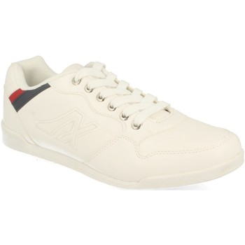 Chaussures Homme Baskets basses Kalasity WH9803 Blanco