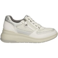 Chaussures Femme Baskets basses Imac 506800 BLANC