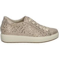 Chaussures Femme Baskets basses Imac 507042 TAUPE