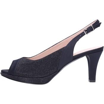 Chaussures Femme Sandales et Nu-pieds Melluso J593N Multicolore