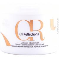 Beauté Soins & Après-shampooing Wella Or Oil Reflections Luminous Reboost Mask  500 ml