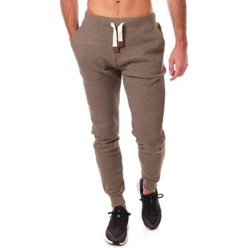 Vêtements Homme Pantalons de survêtement Hopenlife ECHO Vert kaki