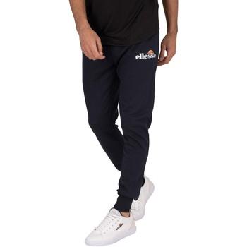 Vêtements Homme Pantalons de survêtement Ellesse Pantalon de jogging Nioro bleu