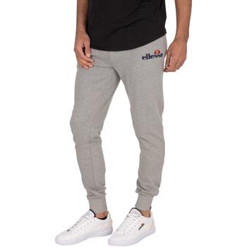 Vêtements Homme Pantalons de survêtement Ellesse Pantalon de jogging Nioro gris