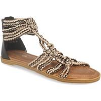 Chaussures Femme Sandales et Nu-pieds Virucci VR0-68 Negro