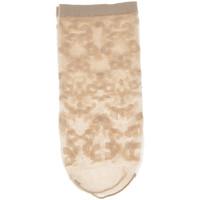 Sous-vêtements Femme Collants & bas Fiore Bas socquettes - DORIA Chair