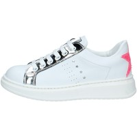 Chaussures Fille Baskets basses Sa.ba. SA.BA. 015 Baskets enfant Multicolore