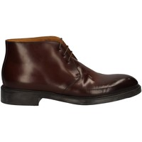 Chaussures Homme Boots Campanile T203 MARRON