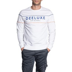 Vêtements Homme Sweats Deeluxe Sweat BOAT White