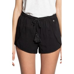 Vêtements Femme Shorts / Bermudas Deeluxe Short LOCA Black