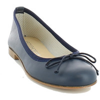 Chaussures Femme Ballerines / babies Xboy 485Z.06_35 Bleu