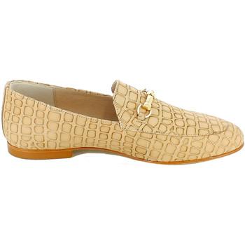 Chaussures Femme Mocassins Xboy E531.09_37 Beige