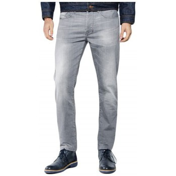 Vêtements Homme Jeans slim Tiffosi Jeans regular gris