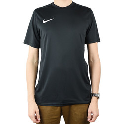 Vêtements Homme T-shirts & Polos Nike Park VII Tee BV6708-010