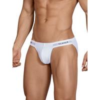 Sous-vêtements Homme Slips Clever Slip Valeriano Blanc