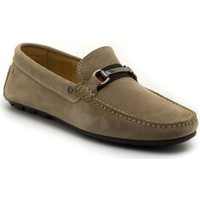 Chaussures Homme Mocassins Esteve 0604 Beige