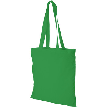 Sacs Femme Cabas / Sacs shopping Bullet  Vert vif